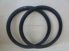 2014 new products 650C carbon road bike rim 38mm depth