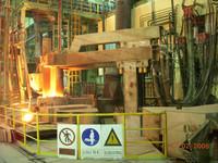 LF-200t Ladle Furnace (WuHan Steel China) 02