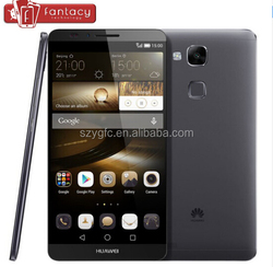 1080P Huawei Ascend Mate 7 Pro FDD LTE 4G Octa Core Android 4.4 Metal Frame 6'' 1920x1080P Incell 3G RAM T-security NFC Phone