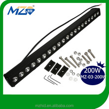 200W light for auto parts new model headlight high water proof best price