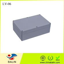 LV-06 electrical junction box metal