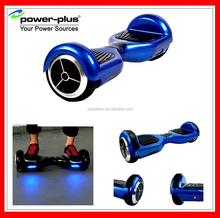 factory price bluetooth Mini Smart self balancing 2 wheels electric scooter 6.5inch