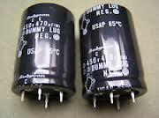 330uf 200v DIP Aluminum Electrolytic Capacitor car audio grade electrolytic capacitors