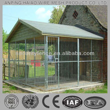 High quality Australia weld mesh dog cage