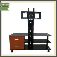 dropshipping classic unit-designed tv wall tv cabinet RN1215