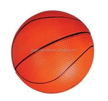 PU stress basket ball