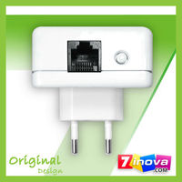 Good quality Power Line Communication Adapter Home Plug