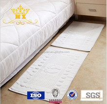 cheap price wooden bath mats for hotel