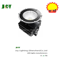 CE ROHS 5 Years Warranty High Power and Super Bright 200W LED High Bay Light to Replace Halogen/Metal Halide Lamp