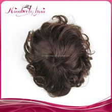 Kimberlyhair Wholesale brazilian human hair on sale toupees natural hair bald wig for men hair loss treatment