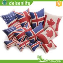 2015 fashion Design Home Decorative Pillow
