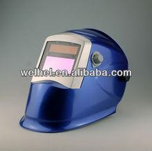 Auto-darkening welding helmet,welding helmet, safety helmet welding mask