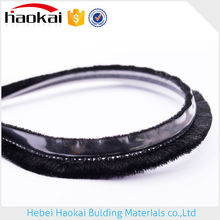 Easy installation cheap price anti dust 5*5 weatherstrip