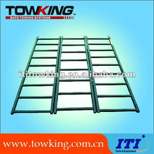 car Loading Ramp metal foldable loading ramp