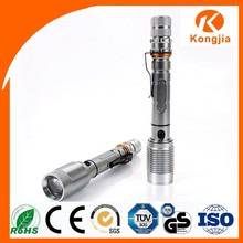 Super bright Flashlight Led Power 1200lms Emergency Flashlight Multifunction Torch Light Led Pen FlashLight