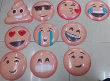 2015hotsale emoji mask custom emoji mask