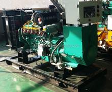 Beijing Electric start 10kw backup power natural gas generators 13kva