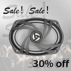 ON SALE!!!!!!!!!!!!! ,Brand car speaker ,CHEAP car spoeaker