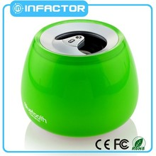 2015 New 3.0 promotion gift wireless mini portable bluetooth speaker