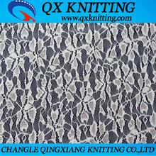 Cheap Bulk Embroidery Lace Fabric for Sale