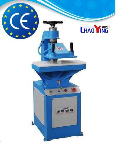 die cut press machine