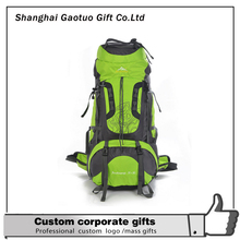 Young Sports Travel Bag Cheap foldable nylon backpack