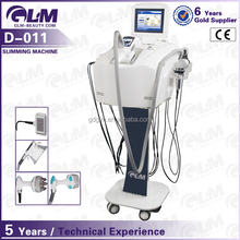the most effective weight loss machine on the international market. cooling infrared machine with rf for legs