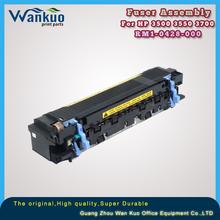 Wankuo parti della stampante originale, parti di ricambio per stampanti unità fusore hp 3500 3700 da stampante hp laserjet