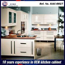 Zhihua ODM modern cylinder kitchen cabinet