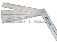 OEM Drafting Fan ruler