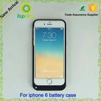 For iPhone 5s Battery Charging Case, For iPhone 6s battery case