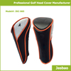 Wholesale Knitted Golf Head Cover With Cheap Price