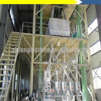 2013 XinFeng hot selling wheat flour milling machines with reasonable price