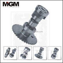 OEM Quality camshaft for motorcycles/bajaj discover spare parts price