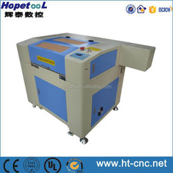 High cost performance laser engraving marble machine