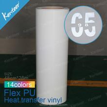 self adhesive vinyl film rolls and flex vinyl material for textile