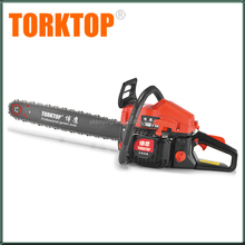 latest petrol chain saw power max gas chain saws 5800