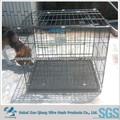 XQ jaula de perro/Soldados floding jaula para perro de mascota
