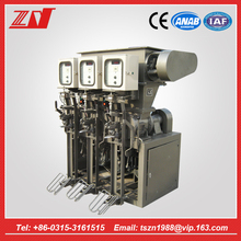 new products semi automatic vertical stationary cement packer in china alibaba