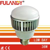 LED Low Bay light e27 led bulb canbus load resistor for led bulb