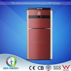 scroll compressors high efficiency home all in one heat pump air water
