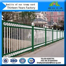 Wholesale Ornamental Iron Fence Parts BV Factory