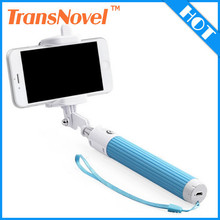 new model handheld wireless mobile phone foldable monopod for iphone