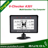 V-Checker Professional Auto V-checker A301 Trip Computer Clears trouble code information and saves maintenance costs