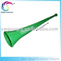 Eco-friendly Plastic Custom Printed Vuvuzela