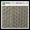 aluminium sheet perforated metal