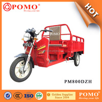 Made in China Best Price Cargo 3 Wheel Electric Trike