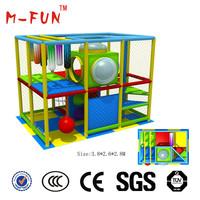 Hot sale new design indoor kids soft playground