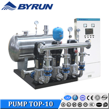 Light Pressure Water Pump (Without Negative Pressure)