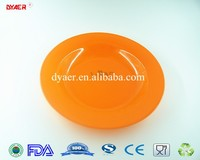 the factory for sale high quality melamine tableware, melamine plate
